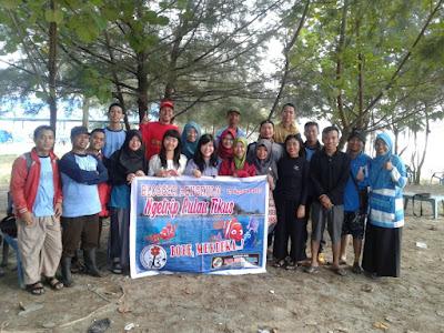 6 Paket Wisata Bahari Pulau Tikus Koperasi Jasa Sapta Pesona