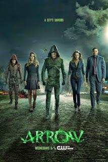 Mũi Tên Xanh 3 - Arrow Season 3