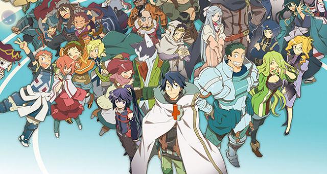 REKOMENDASI ANIME YANG MIRIP DENGAN OVERLORD MC OVERPOWER REKOMENDASI 21 Anime Yang Mirip Dengan OVERLORD [OVERPOWER]