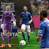 PES 2013 Everton FC 2018/19 kits by AbdoLGR