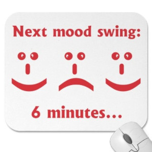 cara mengatasi mood swing