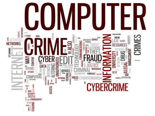 the computer crime law in ireland Data retention in ireland: privacy, policy and proportionality tj mcintyre   computer crime in ireland: a critical assessment of the substantive law tj  mcintyre.