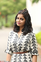 Swathi Reddy Looks super cute at London Babulu theatrical trailer launch ~  Exclusive 014.JPG