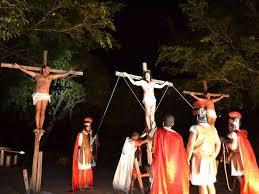 Rio Vermelho será palco para encenação da peça Paixão de Cristo