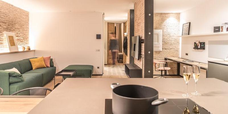 interior design Cablonal Arquitectura