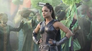 Habis Lawan Hela, Valkyrie Dikonfirmasi Siap Hadapi Thanos