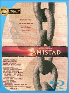 Amistad 1997 HD [1080p] Latino [GoogleDrive] DizonHD