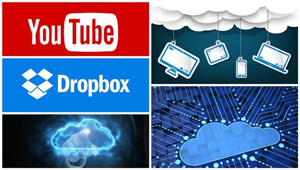 موقع لرفع الملفات للتخزين السحابي واليوتيوب بسرعة هائلة دون الحاجة لتحميلها الى حاسوبك