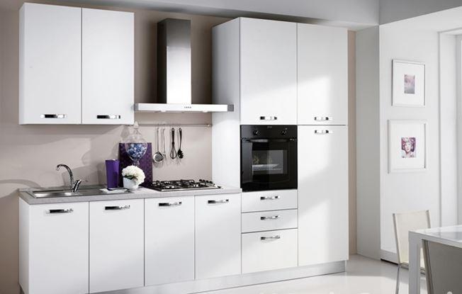 Foto Cucine Mondo Convenienza