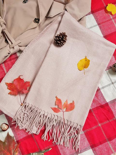 Autumn Fashion Essentials from Primark