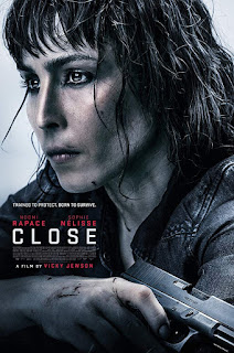 مشاهدة فيلم Close 2019 BluRay مترجم مباشرة