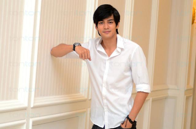 Biodata Fadlan Hazim Hero Drama Papa Ricky 2017