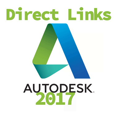 ĐỒ HOẠ - AutoDesk 2017 All Products Download Links [Offline