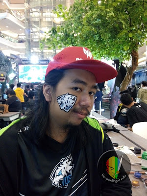 Asia Pacific Predator League 2018 Jakarta-Evos