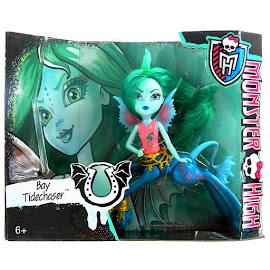 MH Fright-Mares Bay Tidechaser Doll