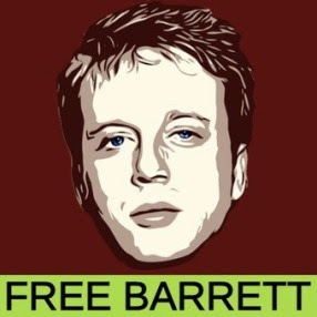 FREE BARRET