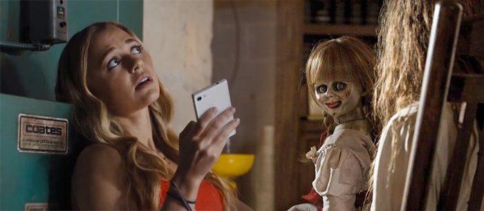 Búp Bê Annabelle 3