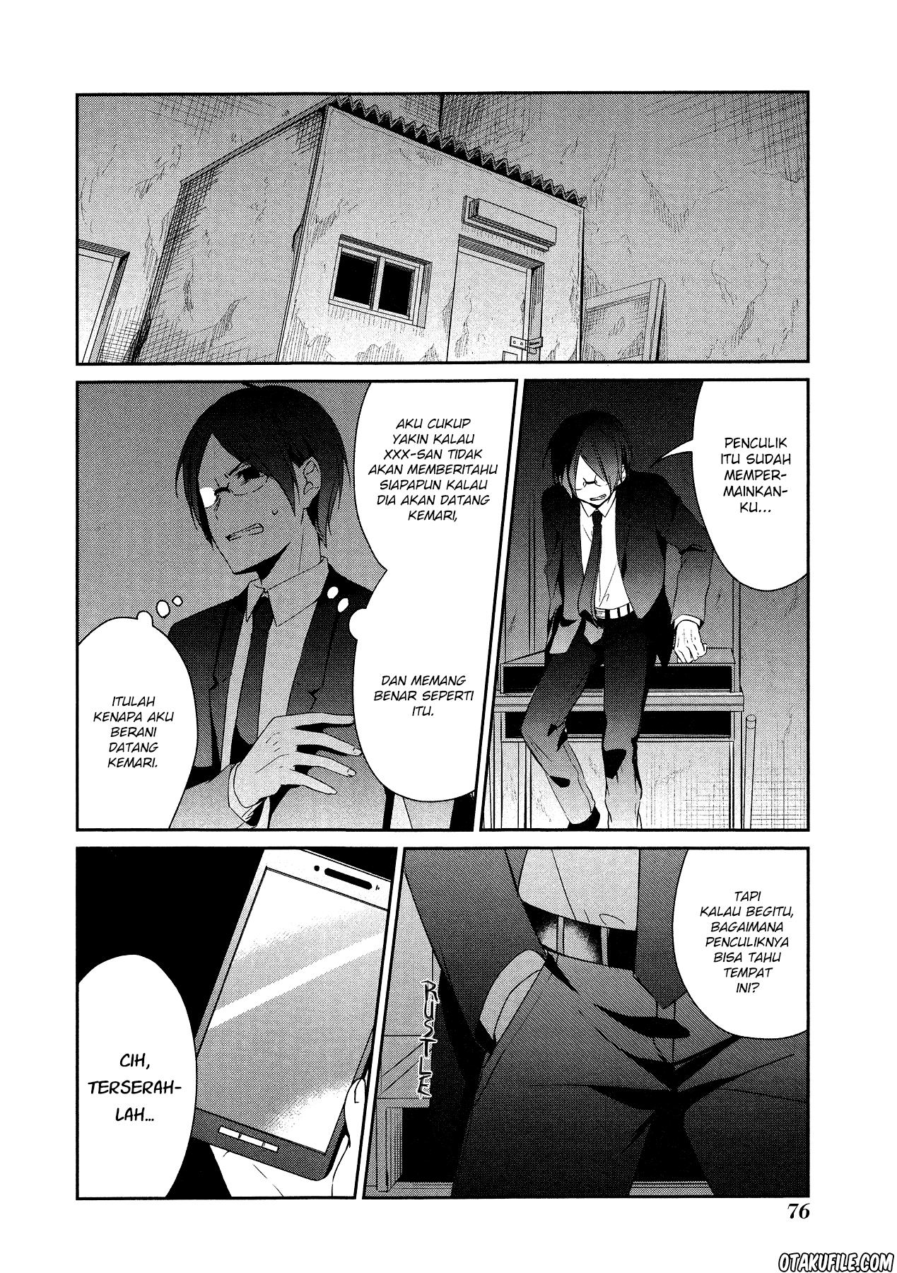 Komik sachi iro no one room 015 - chapter 15 16 Indonesia sachi iro no one room 015 - chapter 15 Terbaru 12|Baca Manga Komik Indonesia