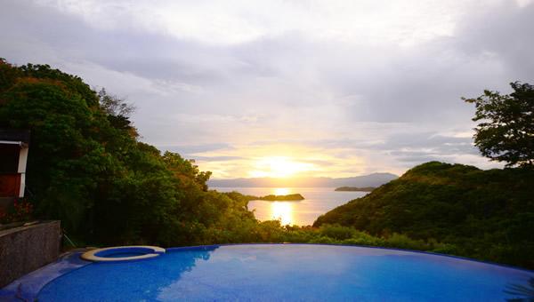 Tugawe Cove Resort, Caramoan Island