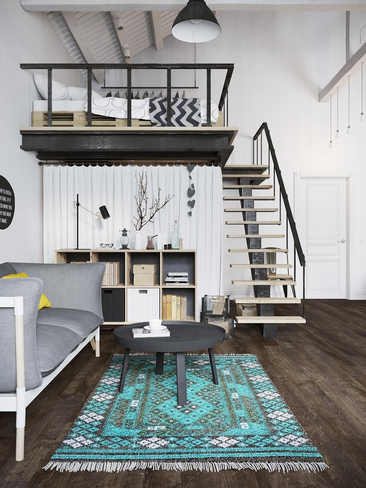 Como decorar una casa con estilo nórdico