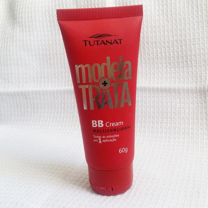 Testei: BB cream hair Modela +Trata Tutanat