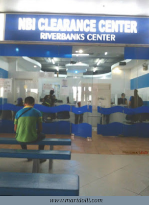 How to Apply for NBI Clearance in Riverbanks, Marikina
