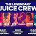 DJ Jaffa - Juice Crew IG Live Mix