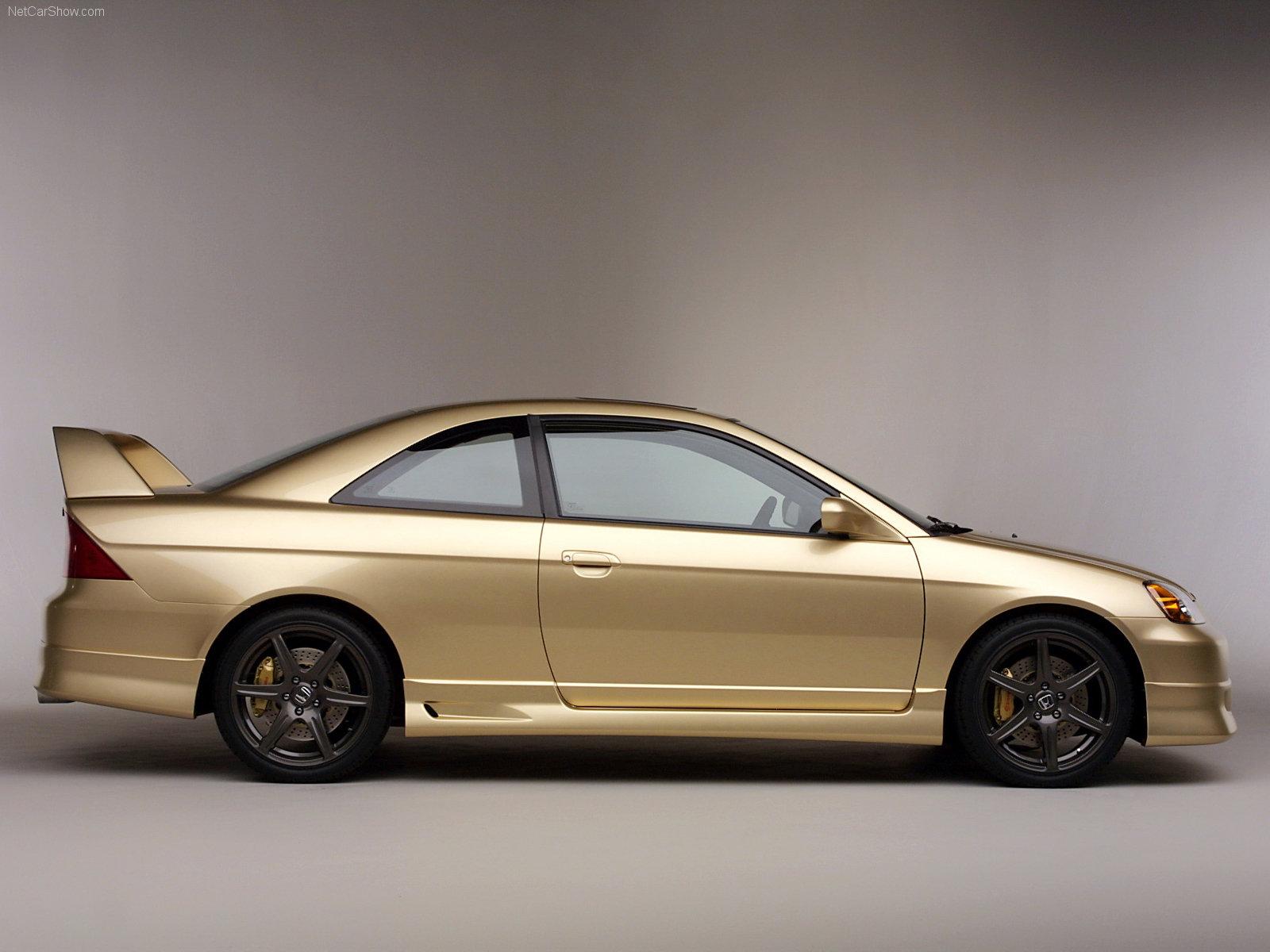 Kelebihan Honda Civic 2001 Top Model Tahun Ini