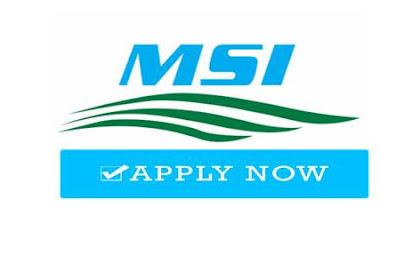 Career In MPSV, Oil Tanker, Bulk Carrier Vessels (Worldwide Jobs)