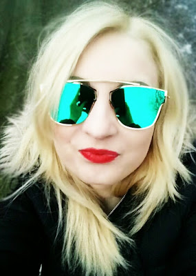 okulary sammydress