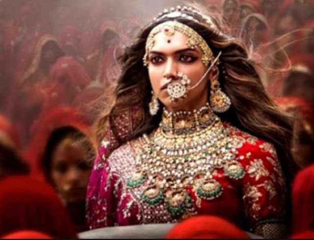 Padmavati 5 reasons even karni sena would give the motion picture an overwhelming applause