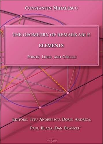 Geometry Problems from IMOs: books (new)