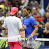 Best matches of the 2016 US Open