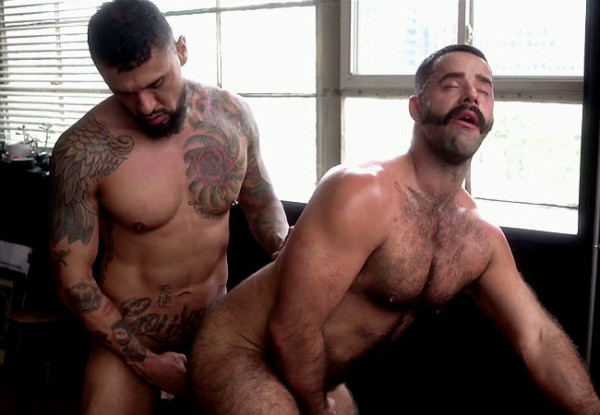 CockyBoys – Cockyboys Fans Only! Boomer Banks & Teddy Torres – Bareback