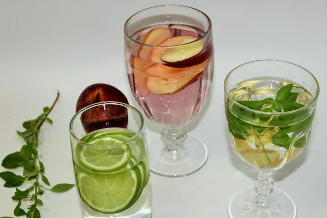 agua+aromatizada