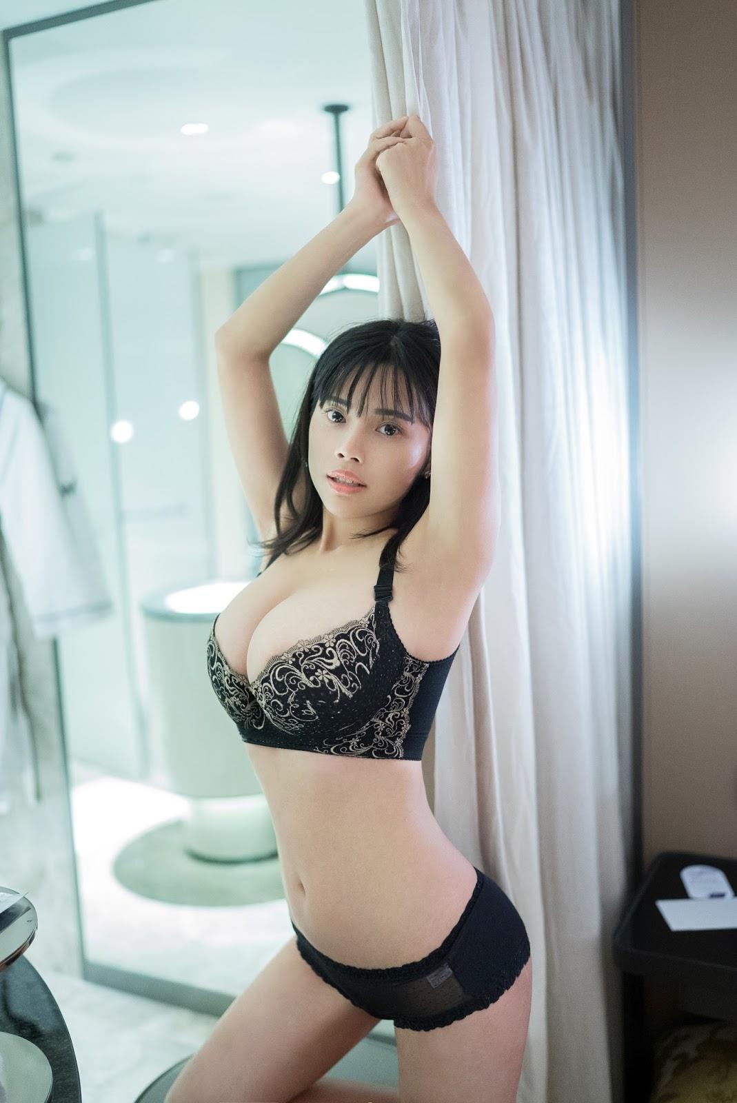 TuiGirl - No.74 Lin Meng Meng (30 pics)