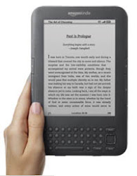 Andy's books on Kindle