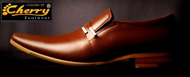 Men Footwear Collection For Eid 2014 By Colors