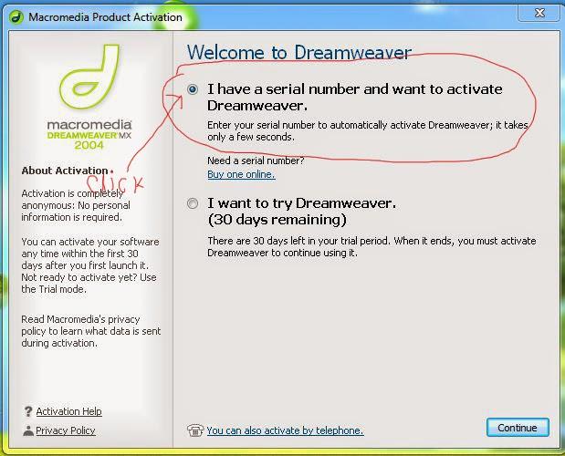 Bdtool. Blogspot. Com: macromedia dreamweaver mx 2004 crack.