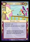 My Little Pony Conductor's Baton Equestrian Odysseys CCG Card