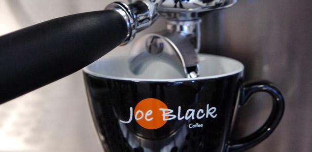 أحصل على عينة قهوة Joe Black مجانا وتصل الى بيتك مجانا