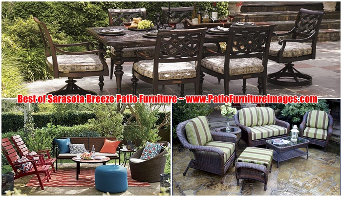 Superb Sarasota Patio Furniture