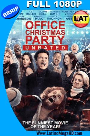 Fiesta de Navidad en la Oficina (2016) Vers. Unrated Latino Full HD 1080P ()
