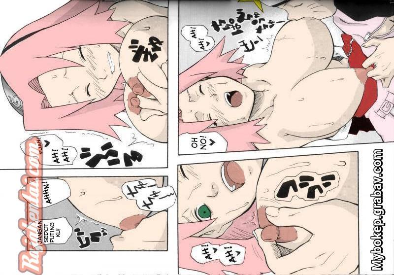 Komik Hentai Naruto Ngentot Dek Sakura Dan Ino