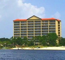 Sailmakers Place Condo Perdido Key Florida