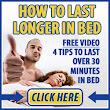 Men's Healthy Guru: Porn Star Secrets to Last Longer in Bed Exposed