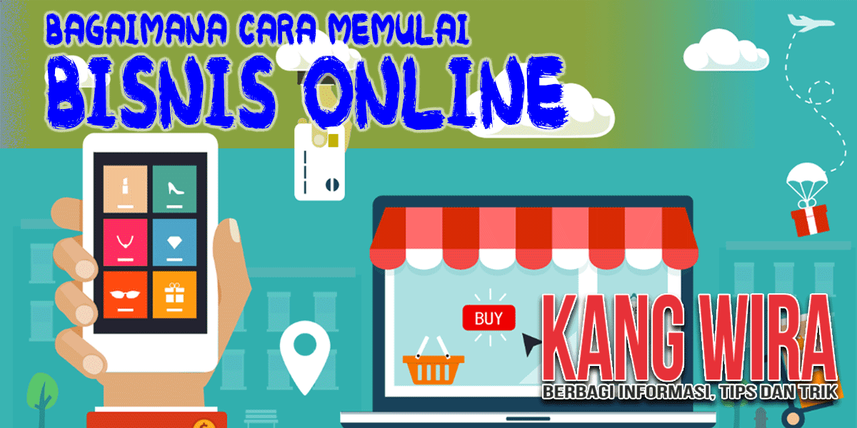 Image Result For Cara Bisnis Online