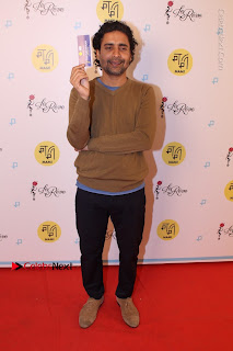 Red Carpet Of The Salesman At Le Reve Pos  0002.JPG
