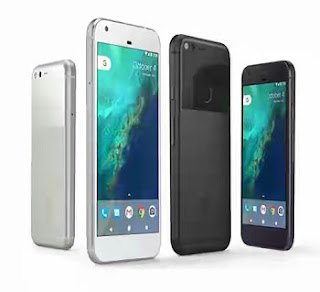 Newly Introduced Google Pixel Phones Now Available For Buying
