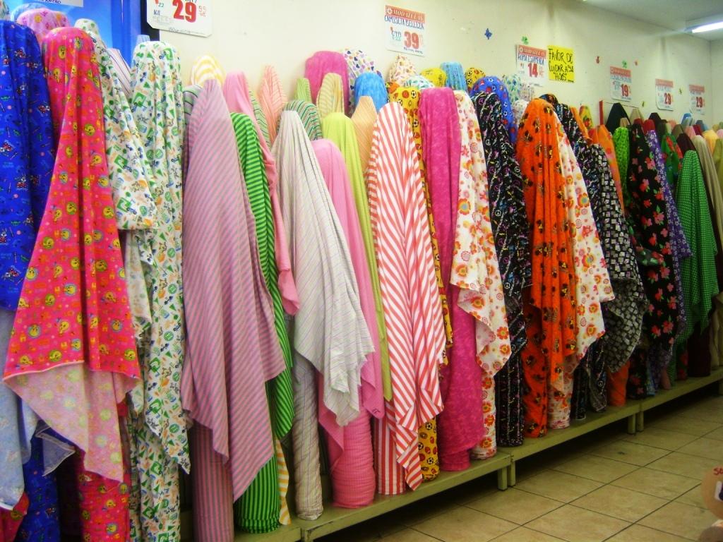 C mo decorar la casa tiendas telas - Telas infantiles online ...